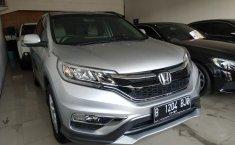 Dijual mobil bekas Honda CR-V 2.0 AT 2015, Jawa Barat