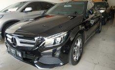 Jawa Barat , Dijual mobil Mercedes-Benz C-Class C 200 K AT 2015 dengan harga terjangkau
