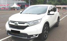 Jual mobil Honda CR-V 1.5 TURBO PUTIH 2018 di DKI Jakarta