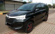 Jual Cepat Mobil Toyota Grand Avanza E 2016 di DKI Jakarta