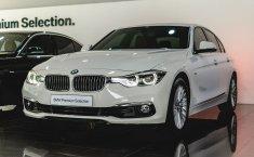 Jual Cepat Mobil BMW 3 Series 320i Luxury 2018 di DKI Jakarta