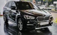 Jual Cepat Mobil  BMW X1 sDrive18i xLine 2018 di DKI Jakarta