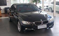 Jual Cepat Mobil BMW 3 Series 328i 2015 di DKI Jakarta