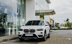 Jual Cepat Mobil BMW X1 sDrive18i xLine 2017 di DKI Jakarta