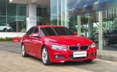 Jual Cepat Mobil BMW 3 Series 320i 2016 di DKI Jakarta