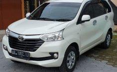Jual mobil Toyota Avanza E 2017 terbaik di DIY Yogyakarta
