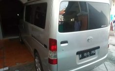 DKI Jakarta, Daihatsu Gran Max 2011 kondisi terawat