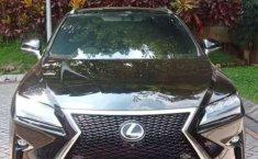 Mobil Lexus RX 2017 200T terbaik di Jawa Timur