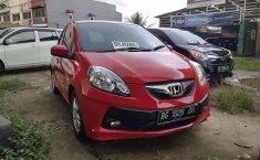 Mobil Honda Brio 2015 E terbaik di Sumatra Selatan
