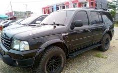Sumatra Utara, jual mobil Ford Everest XLT 2004 dengan harga terjangkau