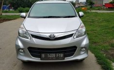 Mobil Toyota Avanza 2013 Veloz dijual, Jawa Barat