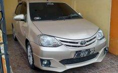 Jual mobil Toyota Etios Valco G 2013 bekas, Jawa Barat