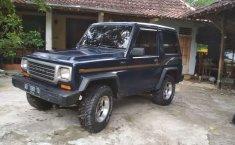 Mobil Daihatsu Taft 1991 dijual, DIY Yogyakarta