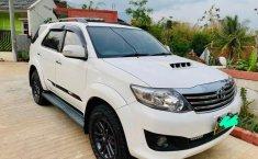 Mobil Toyota Fortuner 2012 G terbaik di Jawa Barat