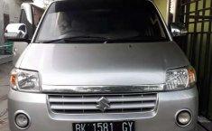 Jual Suzuki APV X 2005 harga murah di Sumatra Utara