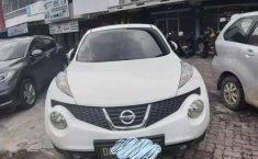 Jual cepat Nissan Juke RX 2012 di Kalimantan Tengah