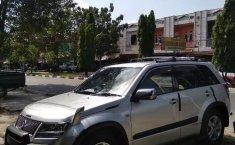 Jual cepat Suzuki Grand Vitara 2008 di Riau