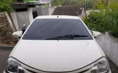 Jawa Tengah, Toyota Etios Valco G 2013 kondisi terawat