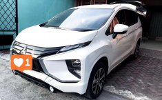 Jual mobil Mitsubishi Xpander EXCEED 2019 bekas, Jawa Timur