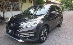 Jual mobil bekas murah Honda CR-V 2.4 2016 di Jawa Timur