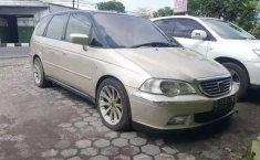 Honda Odyssey 2003 DIY Yogyakarta dijual dengan harga termurah