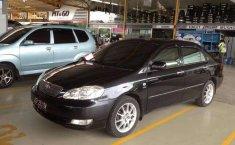 Sulawesi Selatan, jual mobil Toyota Corolla Altis G 2006 dengan harga terjangkau