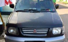 Jual cepat Mitsubishi Kuda 2001 di Sumatra Selatan