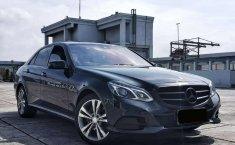 Dijual mobil bekas Mercedes-Benz E-Class E250 , DKI Jakarta