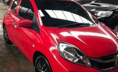 Sumatra Selatan, jual mobil Honda Brio Satya E 2017 dengan harga terjangkau