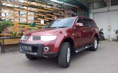 Mobil Mitsubishi Pajero Sport 2011 Exceed terbaik di Banten