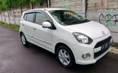 Dijual mobil bekas Daihatsu Ayla X, DIY Yogyakarta
