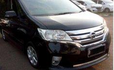 Jual mobil bekas murah Nissan Serena Highway Star 2014 di DKI Jakarta