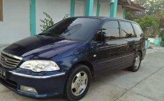 Jual mobil Honda Odyssey 2001 bekas, Jawa Tengah