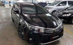 Jual mobil bekas murah Toyota Corolla Altis V 2016 di DKI Jakarta