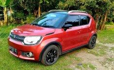 Dijual mobil bekas Suzuki Ignis GX, Sumatra Utara