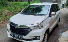 Jual mobil bekas murah Toyota Avanza G 2017 di Jawa Barat