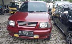 Jawa Barat, Mitsubishi Kuda GLS 2001 kondisi terawat