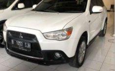 Jual mobil Mitsubishi Outlander Sport GLS 2012 bekas, Jawa Barat