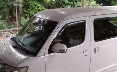 Jual cepat Daihatsu Luxio X 2011 di DIY Yogyakarta