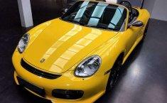 Jual mobil bekas murah Porsche Boxster 2006 di DKI Jakarta