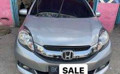 Jual Honda Mobilio E 2016 harga murah di Sumatra Utara