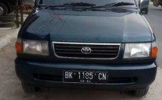 Toyota Kijang 1999 Sumatra Utara dijual dengan harga termurah