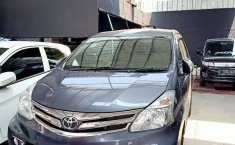 Mobil Toyota Avanza 2012 G terbaik di Jawa Barat
