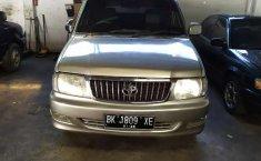 Sumatra Utara, jual mobil Toyota Kijang LSX 2003 dengan harga terjangkau