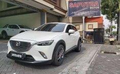 Jawa Timur, Mazda CX-3 2018 kondisi terawat