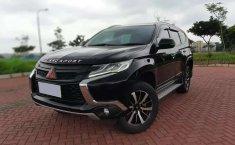 Mitsubishi Pajero Sport 2017 Banten dijual dengan harga termurah