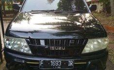 Jual cepat Isuzu Panther LM 2010 di Jawa Barat
