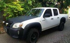 Mobil Mazda BT-50 2010 dijual, Jawa Timur