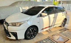Dijual mobil bekas Toyota Yaris TRD Sportivo, Bangka - Belitung