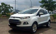 Jual Ford EcoSport Titanium 2014 harga murah di DKI Jakarta